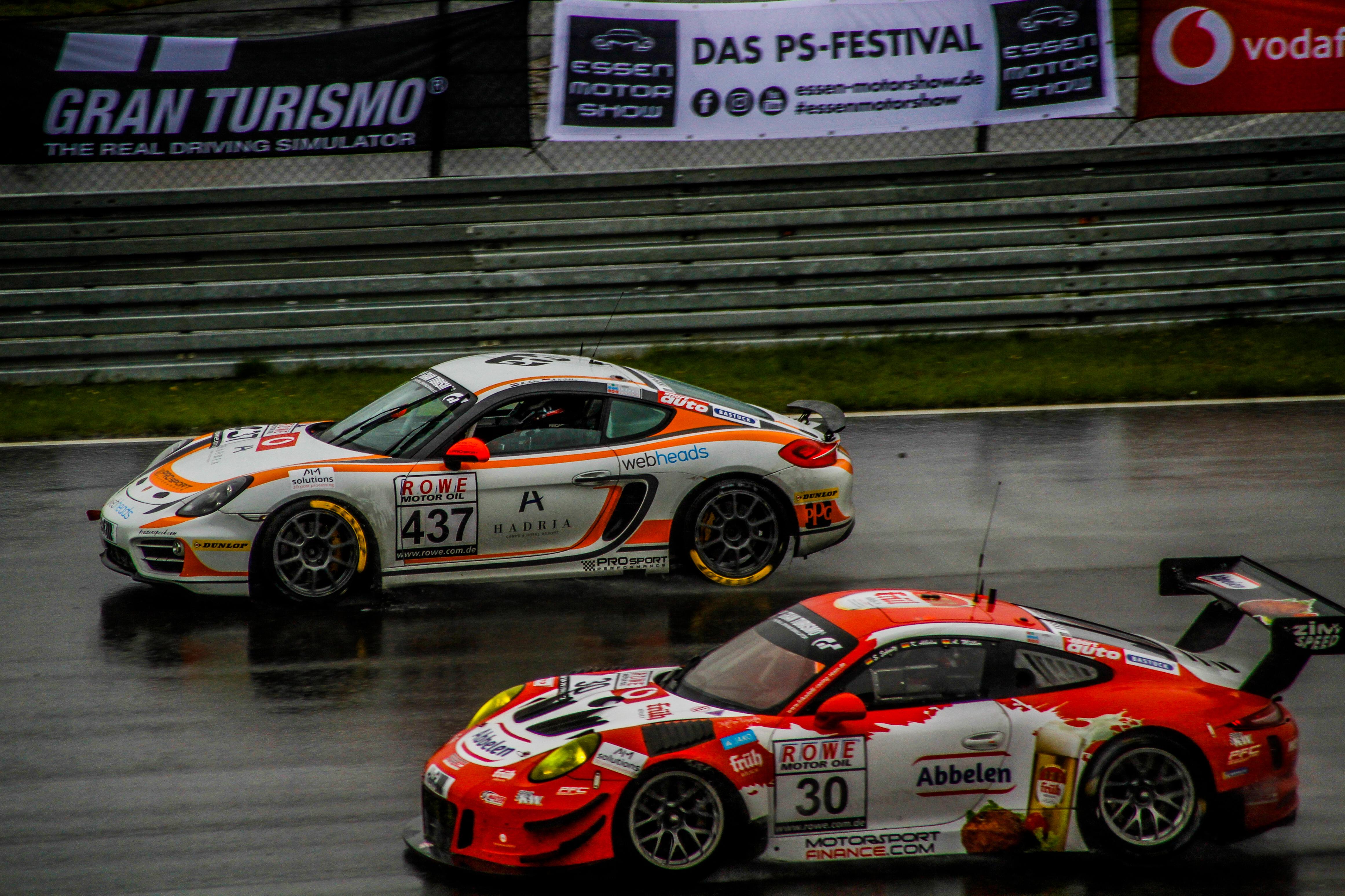 Nurburgring 24h motorsport to receive government funding